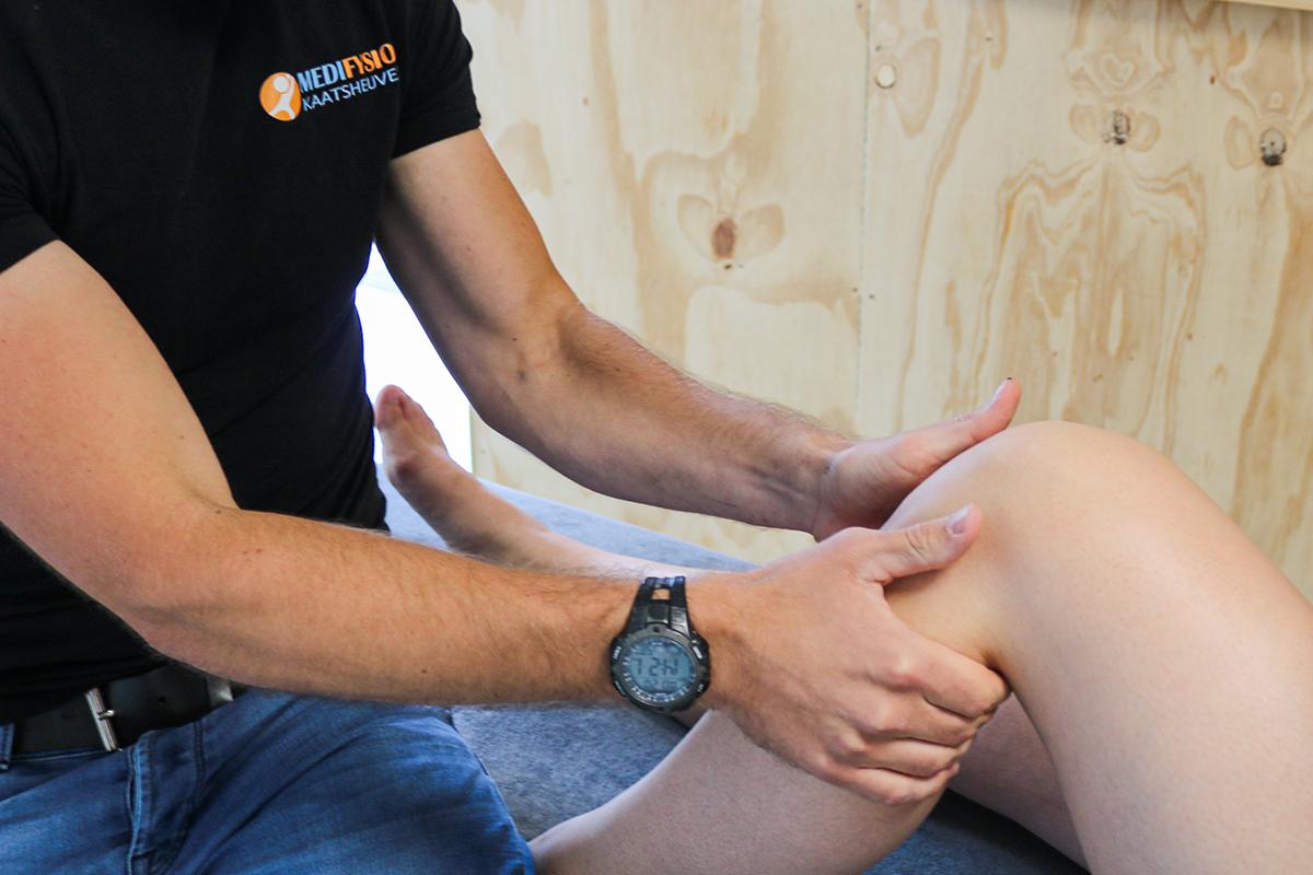 reuma klachten fysio kaatsheuvel